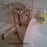 Обзор сантехнических работ в квартире