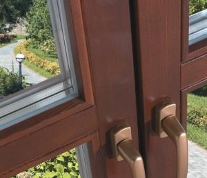Как сделать окно своими руками